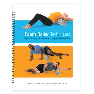 Foam Roller Techniques Guide
