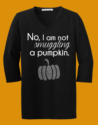 Halloween Maternity Top, Funny Maternity Top, Women's Clothing, Halloween Shirt