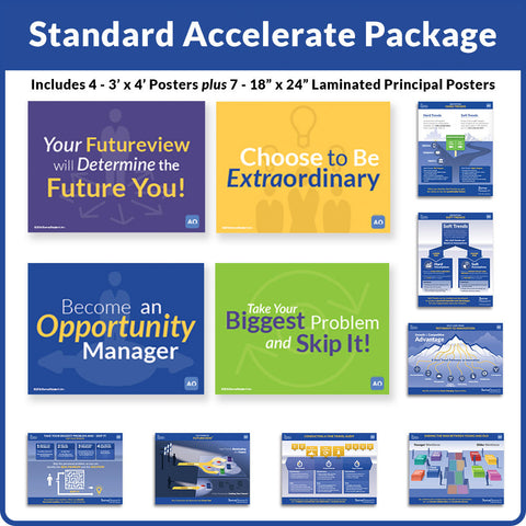 Standard Accelerate Package