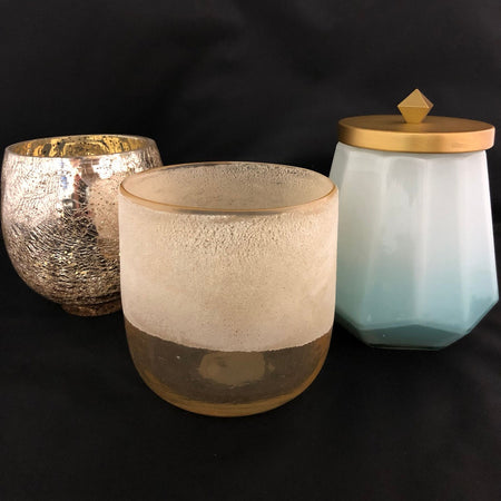 Candle Containers