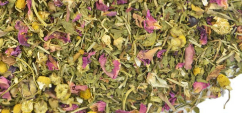 herbal bath tea blend