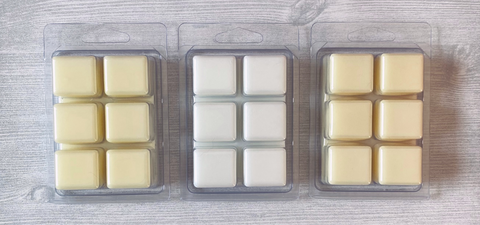 wax melt clamshell containers