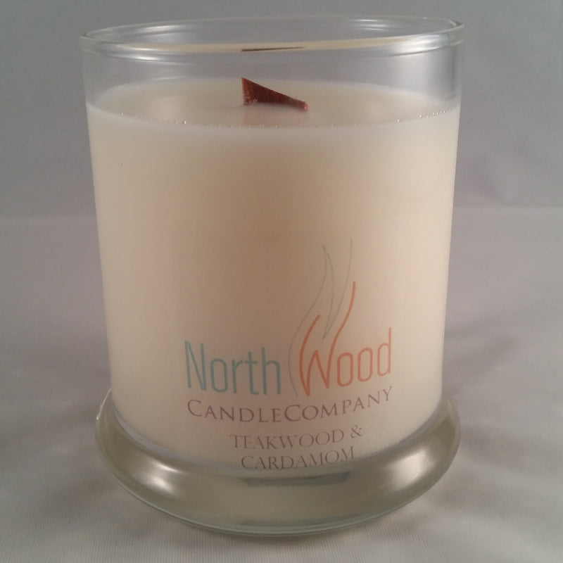 Wood Candle Wicks - NorthWood Premium Line