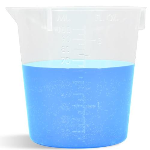 3 Ounce Plastic Measuring Cup