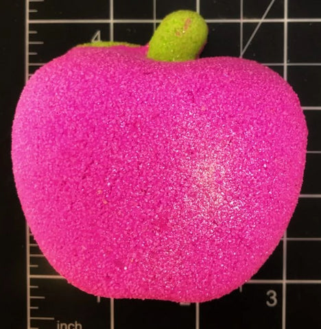 Apple Bath Bomb Mold