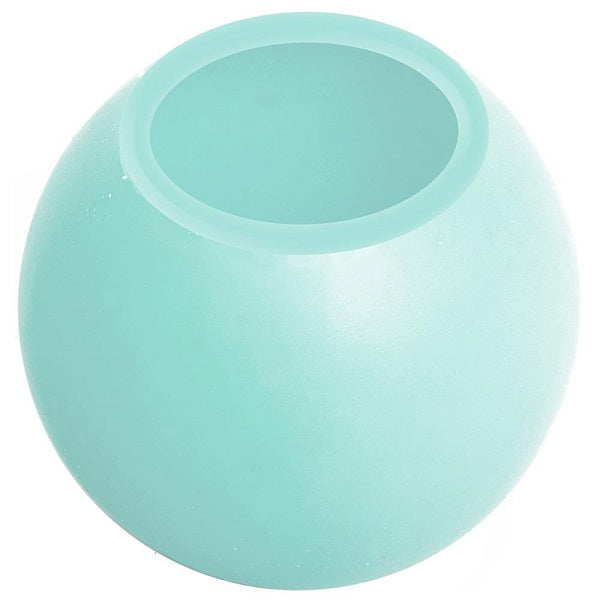 Round Ball Shape Silicone Candle Mold