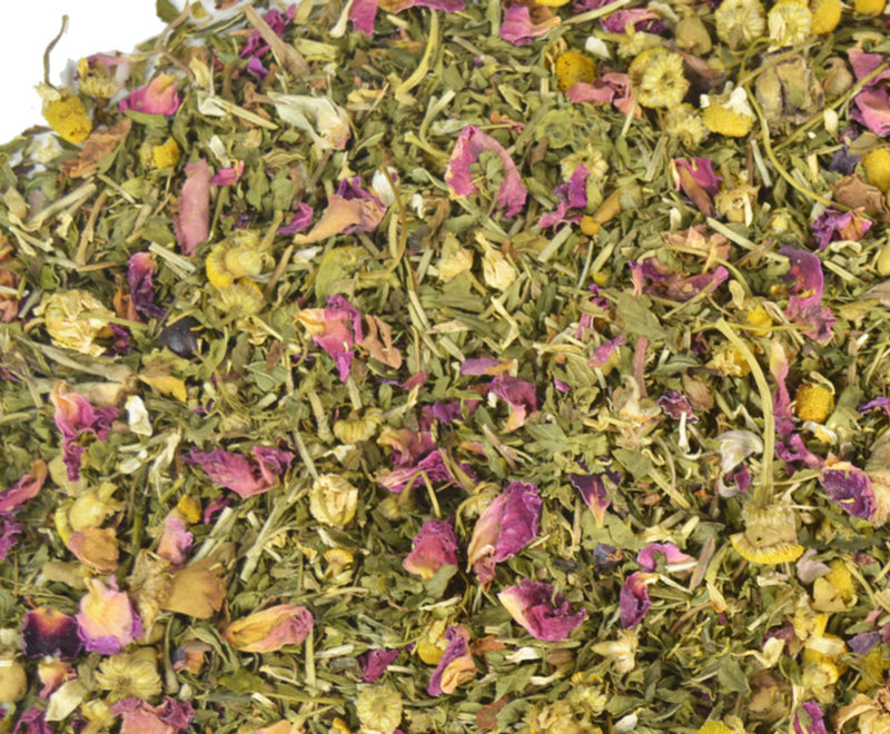 Everyday Bath Tea Blend