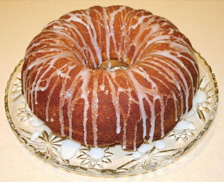 Orange Cake Fragrance Oil