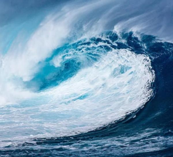 Blue Ocean Wave fragrance oil duplication