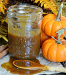 Caramel Pumpkin Fragrance Oil