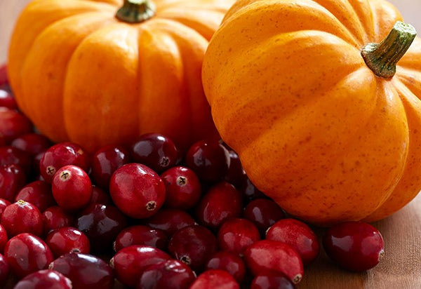 Cranberry Pumpkin fragrance duplication