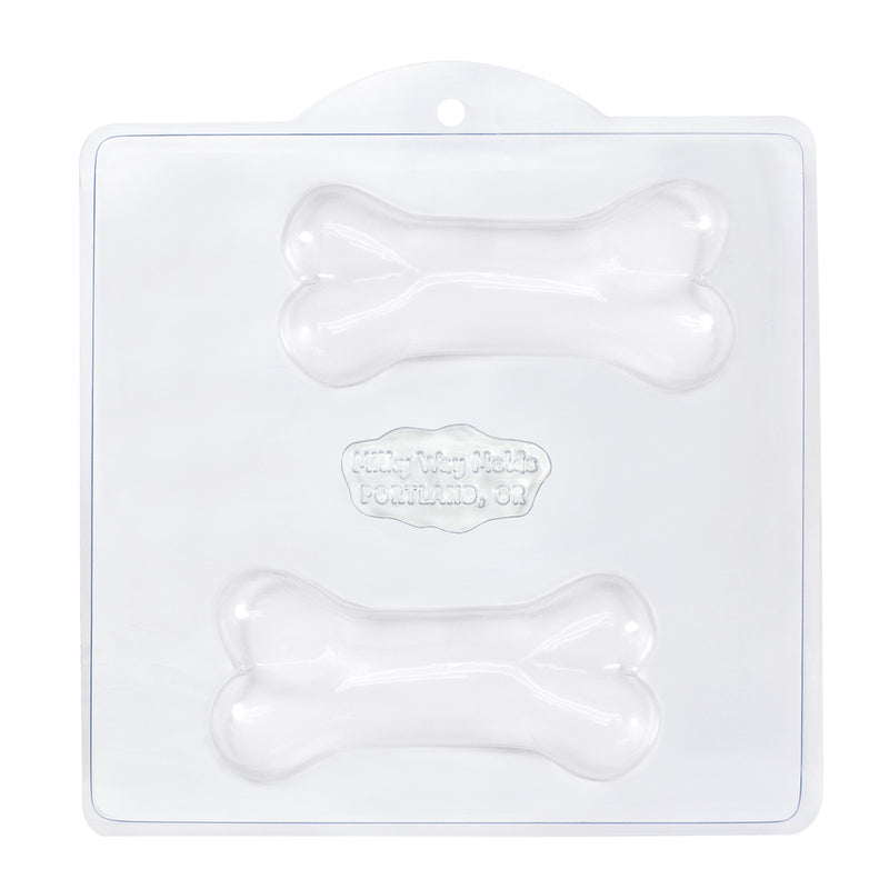 Dog Bone Soap Mold - Milky Way Molds