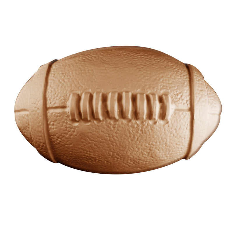 Football Shaped Mold