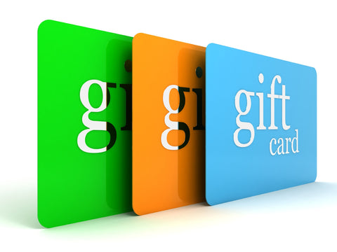 NorthWood Distributing Gift Card