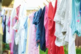 Hung Out To Dry - Fresh Linen Fragrance Oil