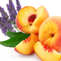 Lavender & Peach Fragrance Oil for Candles, Soap, Bath & Body Products Crafter's Choice