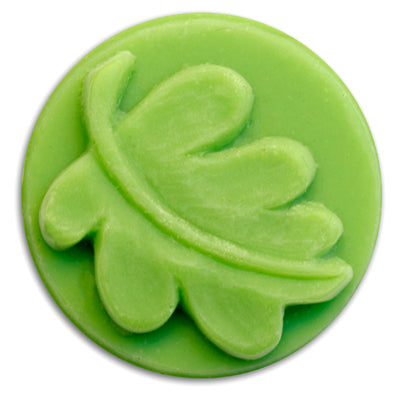 Leaf Soap Mold