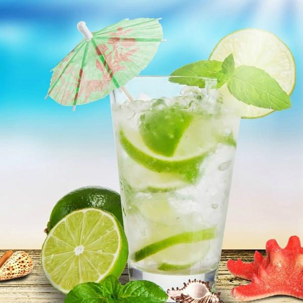 Lime Margarita - Margaritaville type Fragrance Oil