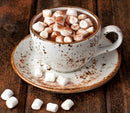 Marshmallow Mocha Coffee Fragrance Oil