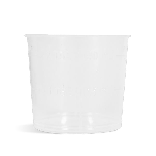 1 Ounce Plastic Measuring Cup