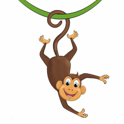 Monkey Farts - Fun and Fruity Candle Fragrance Oil