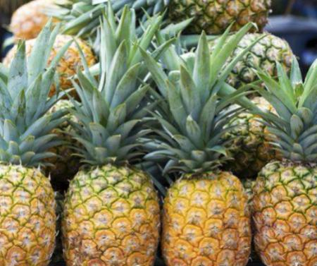 Pineapple Fragrance Oil - True Pineapple Aroma