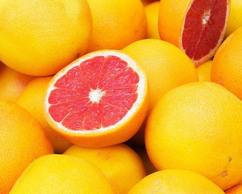 Pink Grapefruit Custom Fragrance Oil Creator