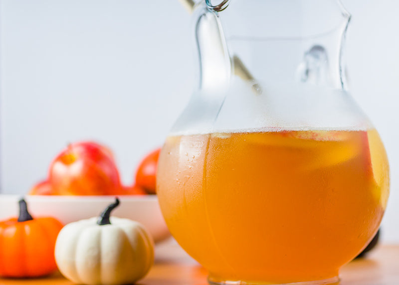 Pumpkin Cider Fragrance