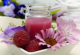 Raspberry Violet Fragrance Oil for Candle and Soap Making