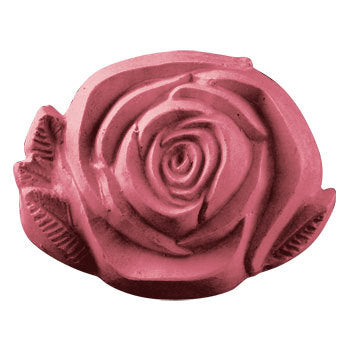 Blooming Rose Soap Mold