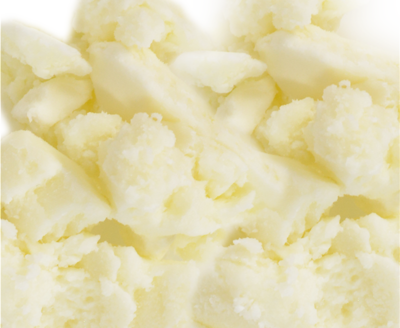 Unrefined Natural Shea Butter