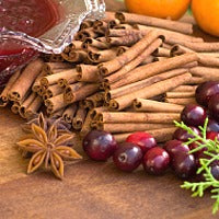 Spiced Chestnut Fragrance Oil - Clove, Cinnamon, Vanilla