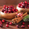 Spiced Cranberry Fragrance for Candle & Soap Making