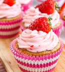 Strawberry Cupcake Fragrance Oil