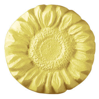 Sunflower Soap Mold - Milky Way Molds