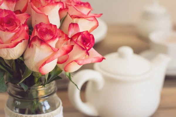 Tea Rose Pear best fragrances for candle making