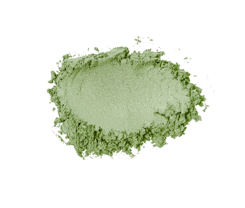 Grass Green Mica Pigment