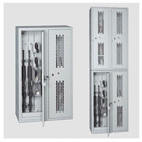 "14"" Wide Stackable Weapon Locker"