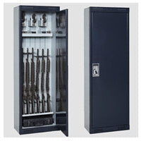 Secure Weapons Locker