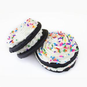 Gourmet Whoopie Pie Dog Treat