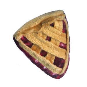 Cherry Pie Cat Toy