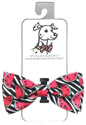 Formal Wear | Watermelon Bow Tie