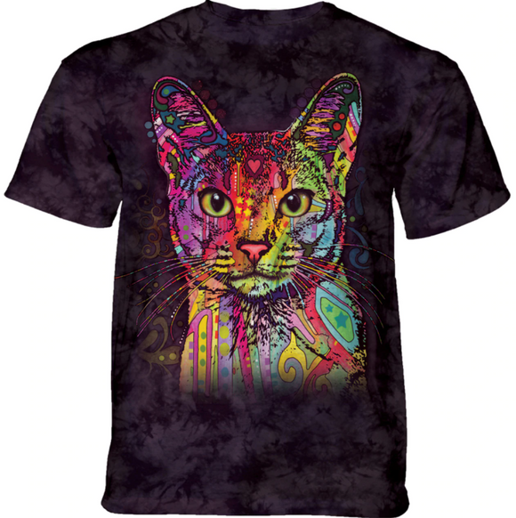 Cat's Gaze T-Shirt