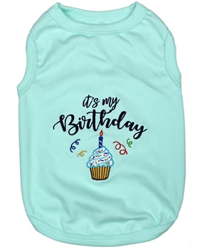 Birthday Boy Tee
