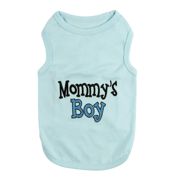 Mommy's Boy Tee