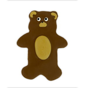 Frosted Teddy Bear Treat