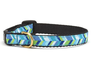 Good Vibrations Cat Collar