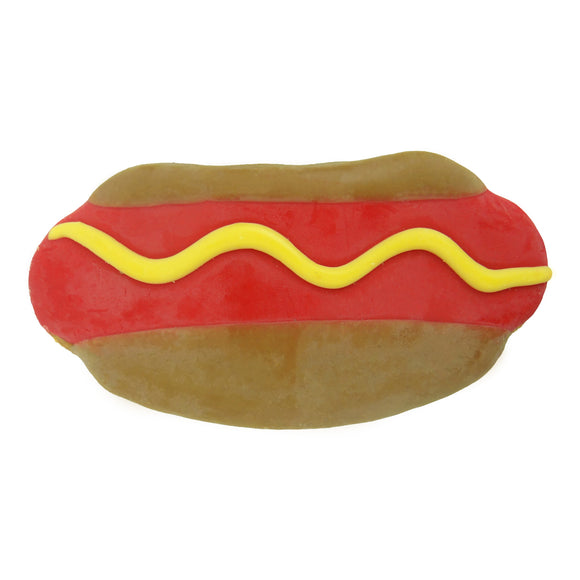 Hot Dog Dog Treat