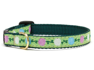 Hydrangeas Cat Collar