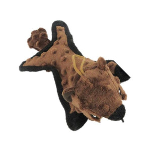 Baby Otter Bumpy Dog Toy